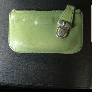 Marc Jacob's coin purse